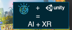 IBM Watson e Unity fazem parceria para levar AI para jogos AR e VA (XR)