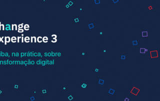 IBM Change Experience #3